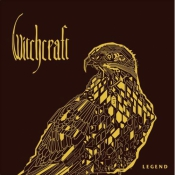CD WITCHCRAFT - Legend