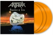 3lLP ANTHRAX-PERSISTENCE OF TIME