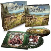 BCD KORPIKLAANI - Kulkija Tour Edition Ltd.