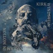 LP WINDSTEIN, KIRK - DREAM IN MOTION