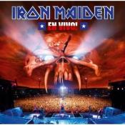 2 CD IRON MAIDEN - EN VIVO!
