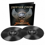 2LP PRIMAL FEAR - METAL COMMANDO