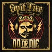 CD SPITFIRE - DO OR DIE