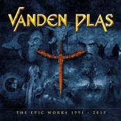 BCD VANDEN PLAS-The Epic Works (11 Cd)