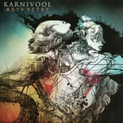 2LP Karnivool- Asymmetry
