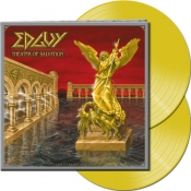 2LP  EDGUY-Theatre Of Salvation