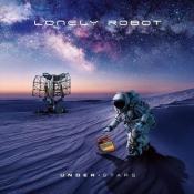 CD LONELY ROBOT-UNDER STARS