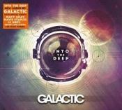 CD GALACTIC - INTO THE DEEP