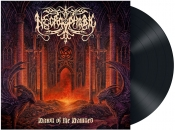 LP NECROPHOBIC-Dawn Of The Damned