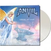 LP ANVIL - LEGAL AT LAST