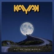 CDdigi KAYAK -OUT OF THIS WORLD