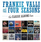 18CD FRANKIE VALLIE & THE FOUR SEASONS - THE CLASSIC ALBUM