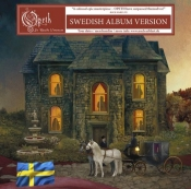 CD OPETH - IN CAUDA VENENUM (SWEDISH)