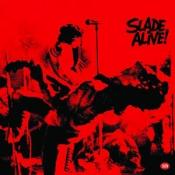 CD  SLADE-SLADE ALIVE !