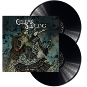 2LP CELLAR DARLING - THE SPELL