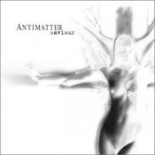 CD ANTIMATTER - SAVIOUR