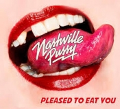LP NASHVILLE PUSSY - PLEASED TO EAT YOU