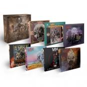 7CD LORDI - Lordiversity Cd Box Ltd.