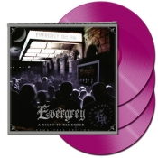 3LP EVERGREY - A NIGHT TO REMEMBER