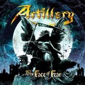LP ARTILLERY - THE FACE OF FEAR