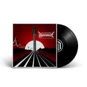 LP KISSIN DYNAMITE - NOT THE END OF THE ROAD
