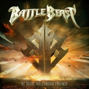2LP BATTLE BEAST - NO MORE HOLLYWOOD ENDINGS