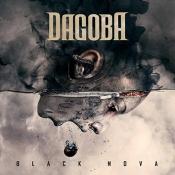 CDbook DAGOBA-Black Nova