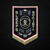 LP WHILE SHE SLEEPS- SLEEPS SOCIETY