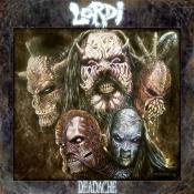 CD Lordi Deadache