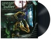LP BUTLER, GEEZER-OHMWORK