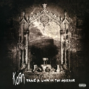 2LP KORN -TAKE A LOOK IN THE MIRRO