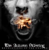 CD  THE AUTUMN OFFERING - Revelations of the Unsung