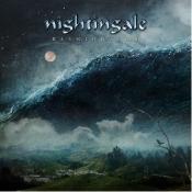 CD  NIGHTINGALE- Retribution