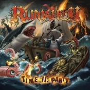 CD RUMAHOY - TIME II: PARTY