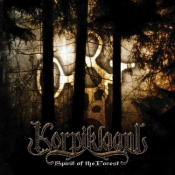 CD  KORPIKLAANI - Spirit Of The Forest