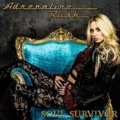 CD ADRENALINE RUSH - SOUL SURVIVOR