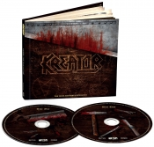 2CD KREATOR-UNDER THE GUILLOTINE
