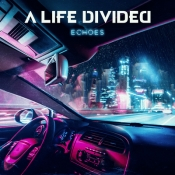 LP A LIFE DIVIDED - ECHOES