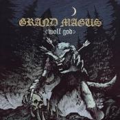 CD GRAND MAGUS - WOLF GOD