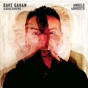 CD Dave Gahan & Soulsavers- Angels & Ghosts