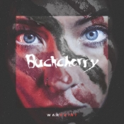 CD BUCKCHERRY-Warpaint