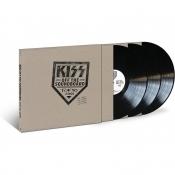 3LP KISS - KISS OFF THE SOUNDBOARD: TOKYO 2001