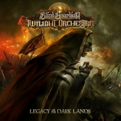 BOX  BLIND GUARDIAN TWILIGHT ORCHESTRA - LEGACY OF THE DARK LA
