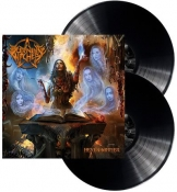 2LP  BURNING WITCHES - HEXENHAMMER