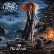 CD Arkham Witch -I Am Providence