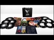 10 Vinyl single BLACK SABBATH-BLACK SABBATH – SUPERSONIC YEARS: