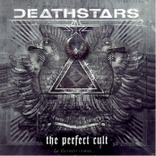 digi CD  DEATHSTARS The perfect cult