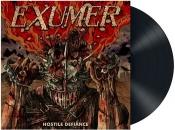 LP EXUMER - HOSTILE DEFIANCE