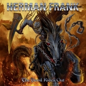 CD HERMAN FRANK-The Devil Rides Out