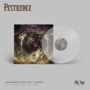 LP PESTILENCE - Exitivm